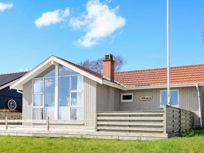 Photo for Vacation home Sæby in Sæby - 4 persons, 2 bedrooms