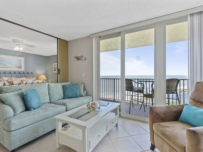 Photo for *New Listing Specials! Gulf Front Beach Vacation Paradise!