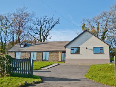 Photo for 3 bedroom accommodation in Llansteffan, near Carmarthen