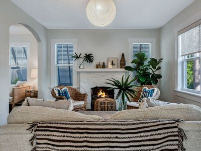 Photo for Downtown & Palm Beach Island-Charming 2-BR Getaway- 1 block to Intercoastal!