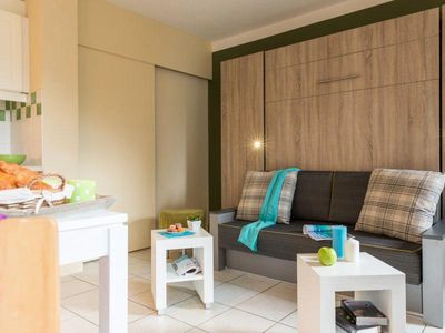 Photo for Pierre & Vacances Residence Les Embruns ** - Suite - 2 People Hoteliere - Standard