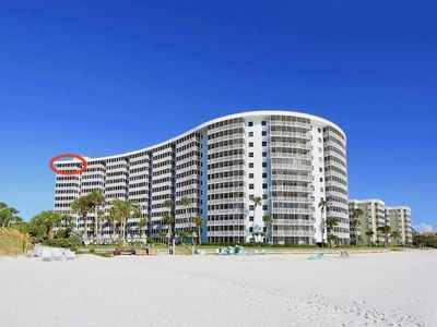 Photo for Crystal Sands Penthouse 1211