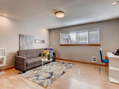 Photo for Corporate Housing minutes to Downtown&Airport