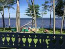 1BR Cottage Vacation Rental in Prudenville, Michigan