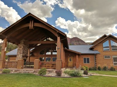 Photo for Large Family Home with Acreage in Beautiful Animas Valley [CO Lic. 02872172-000]