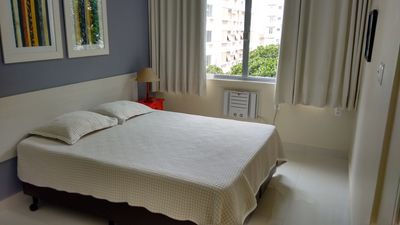 Photo for Ipanema apartment newly renovated direct with owners
