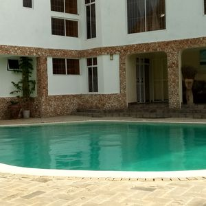 Photo for Holiday home 5 bedroom villa located in malindi south next to tropical and kilil