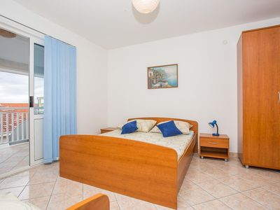 Photo for Apartments Ivan Orebic / One bedroom A5