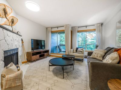 Photo for 1BR Apartment Vacation Rental in Whistler, BC