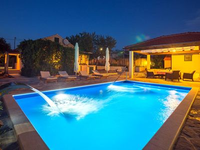 Photo for Family friendly house with a swimming pool Dugobabe, Zagora (K-12617)