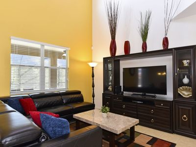 Photo for Lovely Home Just Mins to Disney-Aviana 421CD