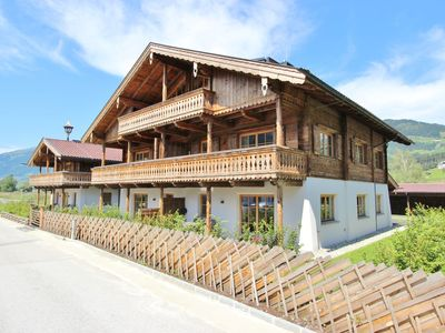 Photo for Beautiful apartment at the edge of the well-known skiing area Kitzbühel-Kirchberg