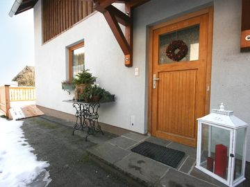140m² large cozy cottage well equipped, quiet location, SOMMERCARD