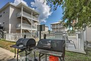 NEW! 1BR Gulf Shores Condo - Steps from the Shore!