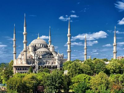 Photo for 1BR Hotel Vacation Rental in Istanbul, Istanbul
