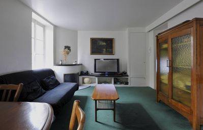 Photo for Charming Flat in the heart of Latin Quarter