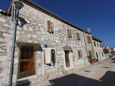 Photo for 2BR Apartment Vacation Rental in Vrsar, Istria