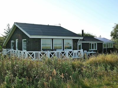 Photo for Exquisite Holiday Home in Løgstør with Sea nearby