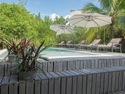 Photo for Villa 1 Vida Silvestre Tulum