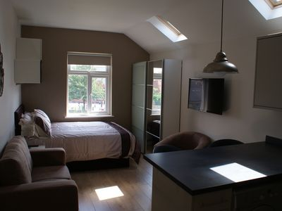 Photo for Shortletting by Wellingborough Apartments - NN - No. 2