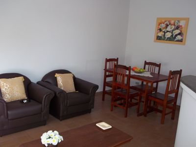 Photo for Rent APTO in Maceio na Jatiuca td furnished 40 m from the sea
