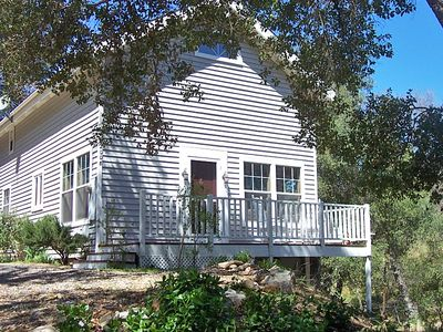 Photo for Fantastic and Private, Close to Downtown Julian! Couples, Families, Pets Welcome