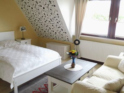 Photo for Apartment for up to 2 persons - Sjip bi Hüs (sheep of the house)