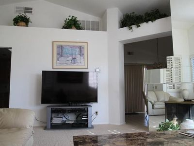 Photo for Close to the Pool with Mountain Views!