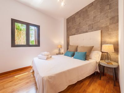 Photo for SAN JUAN QUIET, RELAX & CONFORT - Apartment for 4 people in Málaga