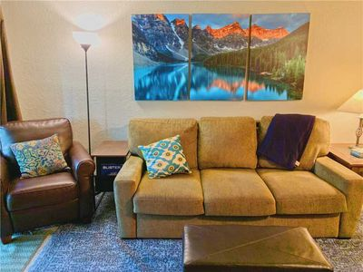 Photo for Beaver Village unit 0913 Ground floor, remodeled family condo - perfect Colorado vacation rental!