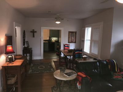 Photo for Beautiful 3 bedroom 2 bath - 4 blocks from UT Campus - everything included