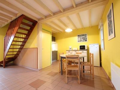 Photo for 1BR House Vacation Rental in Omonville-la-Rogue