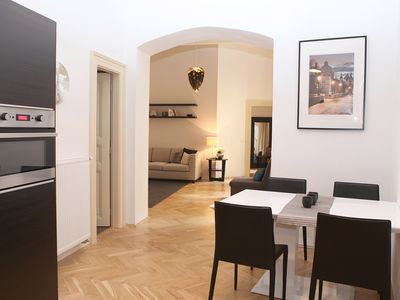 Photo for Beautiful apartment Nmst Republiky