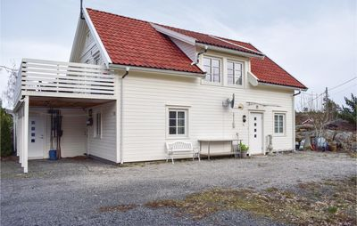 Photo for 4 bedroom accommodation in Tvedestrand