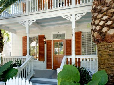 Photo for SUITE CAROLINE - Luxury condo within steps to Key West's historic seaport