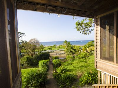 Photo for Rustic , Relax , Court yard , Ocean View Hotel
