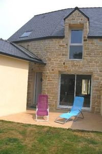 Photo for At the tip of Quiberon, 5 minutes walk from the beaches, the spa, tennis, horse.