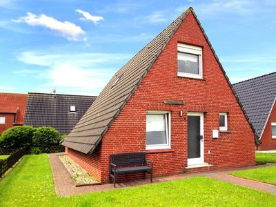 Photo for holiday home, Dornumersiel  in Ostfriesland - 4 persons, 3 bedrooms