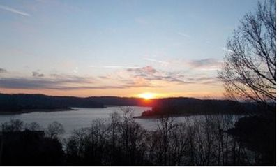 Photo for NORRIS LAKE FRONT RENTALS: SHANGHAI LAKE VIEW PARADISE WITH BEAUTIFUL VIEWS