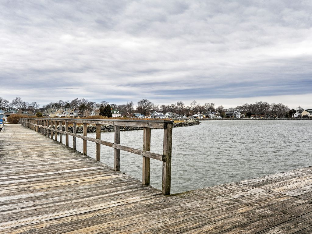 new 2br shady side house on chesapeake homeaway shady side