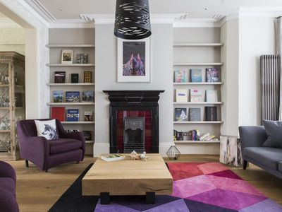 Photo for Muswell Hill Road - luxury 3 bedrooms serviced apartment - Travel Keys