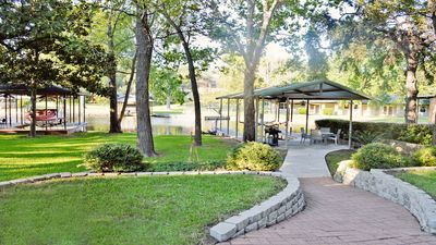Photo for 1BR House Vacation Rental in Kingsland, Texas