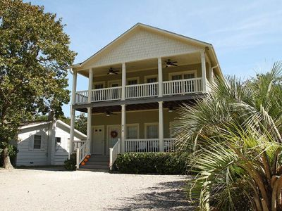 Photo for Well Appointed 3 Bed/2 Bath Rental in Heart of Oak Island