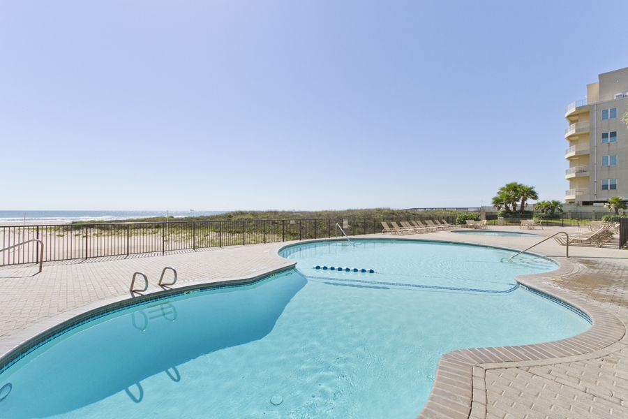 Ocean Front Resorts In South Padre Island