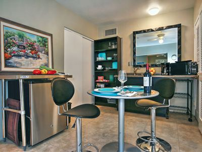 Photo for Private, Quiet Central PHX  Master Suite w/2 Patios: Now avail. Apr.26