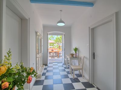 Photo for Villa in Pula, 5 min walk from the amphitheatre