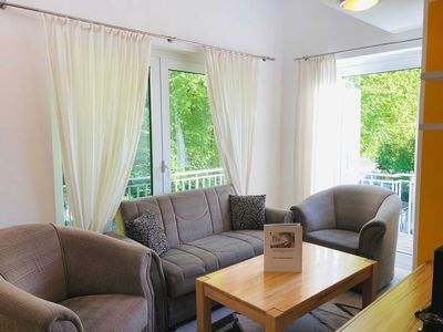 Photo for 06: 60m², 3-room, 4 pers. + Toddler, Sitzmögl. outside - House Capri