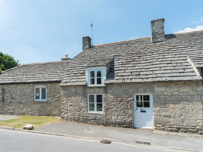 Photo for 2 bedroom Cottage in Isle of Purbeck - IC096