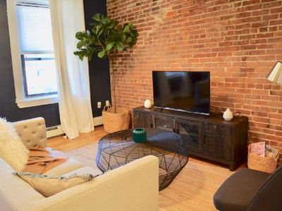 Photo for GREAT PET FRIENDLY 2 BED / 1 BATH - PARKING AND RECENT UPGRADES