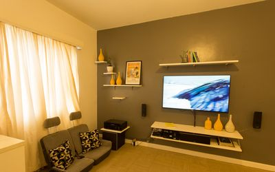 Photo for Cozy apartment in Upper Hill Nairobi